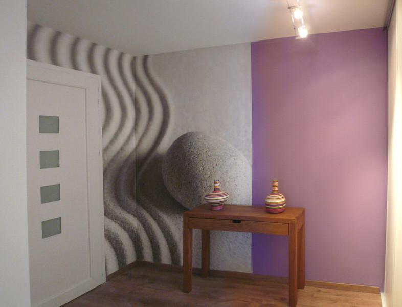 Comment exploiter le papier peint pour décorer votre entrée ?