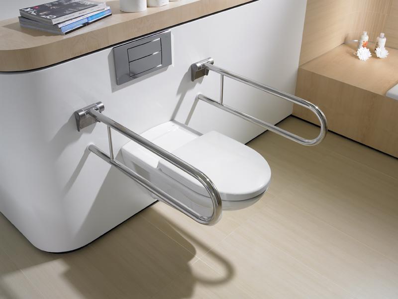 WC pour handicapé : quelles normes ?