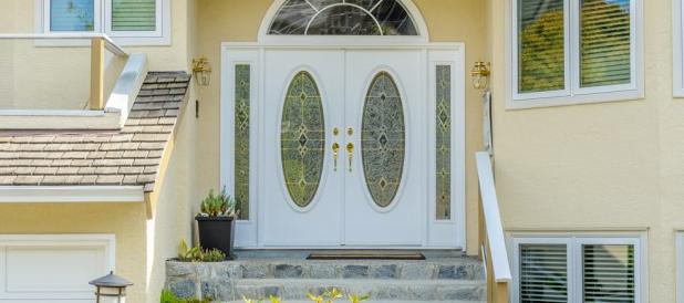 Comment choisir ses portes d'entrée ?