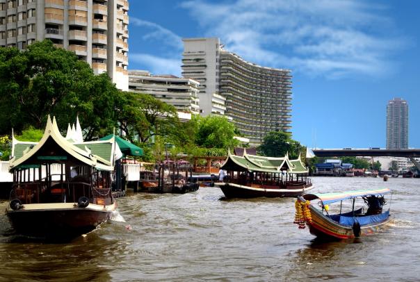 Immobilier en Thaïlande : quels sont les avantages ?